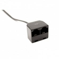 ISDN Verteiler - zweifach